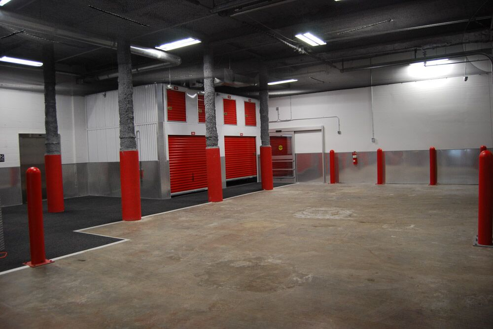 Self Storage Archives Pinnacle Commercial Development